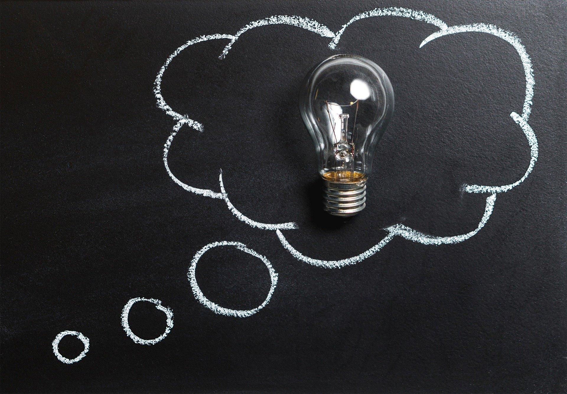 Waarom stilstaan achteruitgang is en innoveren een must is