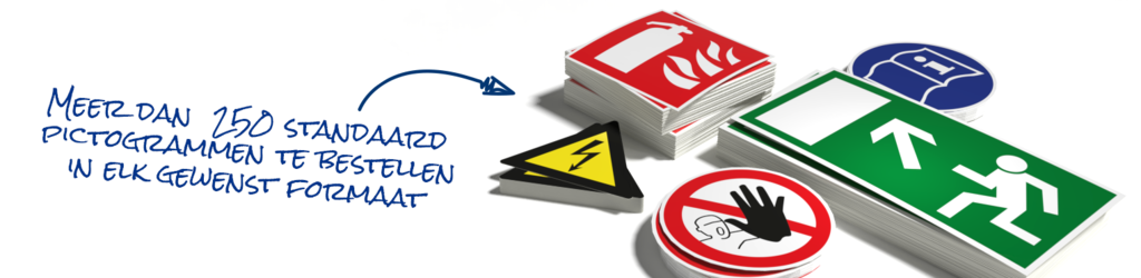 pictogram stickers