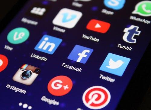 Social media marketing uitbesteden