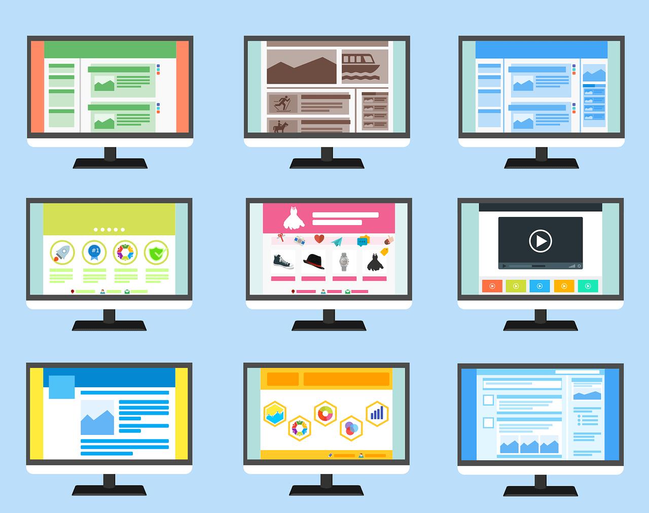 Wat belangrijk is als je een website wil laten maken in Roosendaal