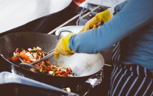 Efficiënter koken met deze tips