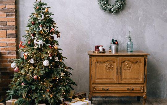 Ben jij op zoek naar een mooi kerstpakket