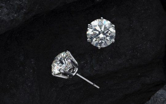 Hoe investeer je in diamanten?